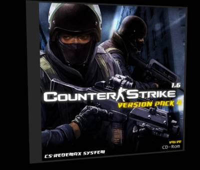 Готовый Сервер Для Counter Strike Source